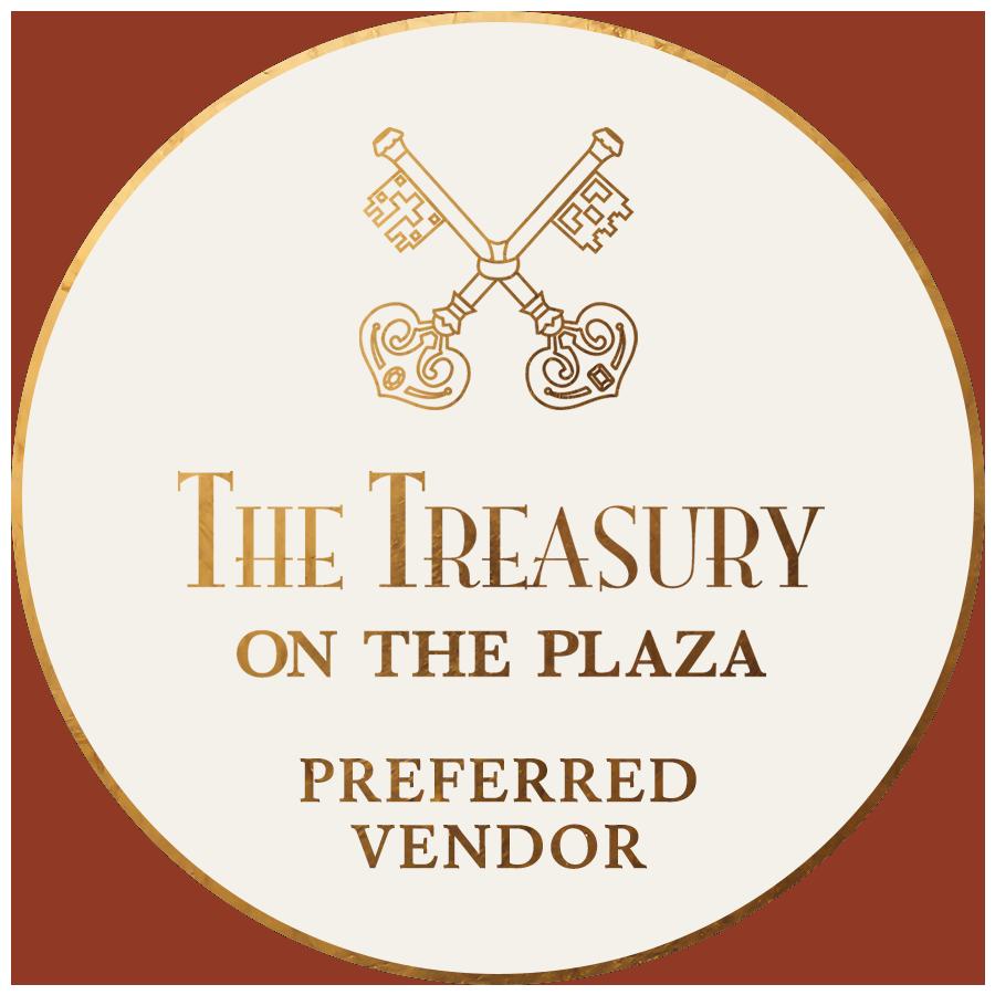 The Treasury on the Plaza